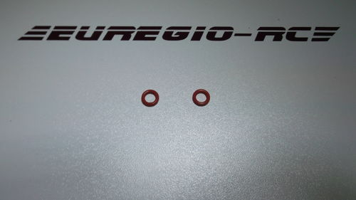O-Ring Differenzial X3 J-03A