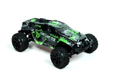 BEAST TX Truggy RTR 2.4GHz - Brushless 4WD