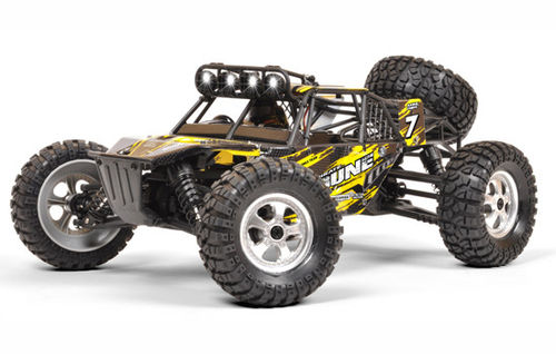 Pirate Dune Buggy 4WD mit LED Beleuchtung