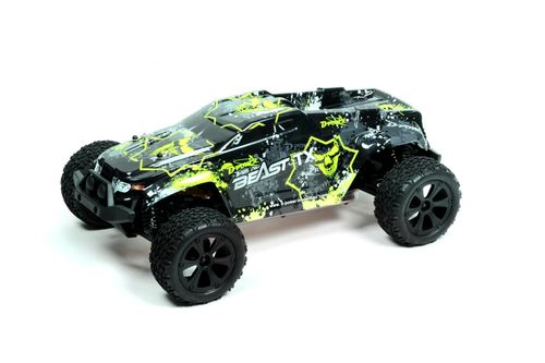 BEAST TX Truggy V2 RTR 2.4GHz - Brushed 4WD
